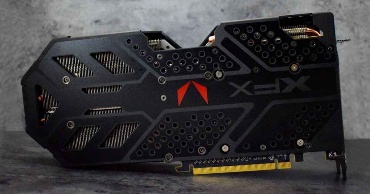 ASUS Finally Faces Competition from XFX in Partner Vega Cards