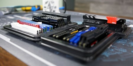 R5 2400G APU Memory Benchmarks & Single vs. Dual-Channel