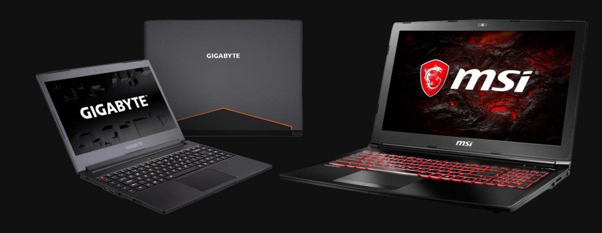 The Best Gaming Laptop Sales for Black Friday 2017