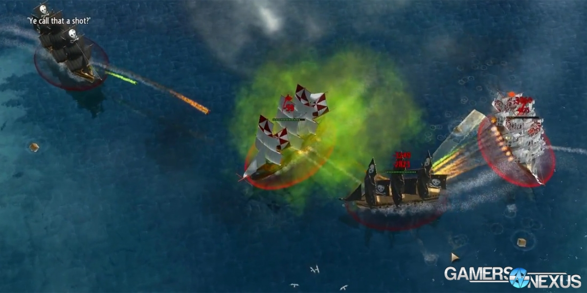 Windward Review: Brilliant High Seas Fusion of 4X, RPG, & MMO Mechanics