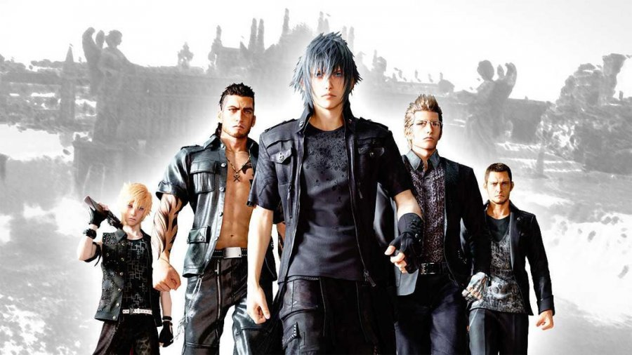 FFXV GameWorks Revisit: Benchmarking the Demo