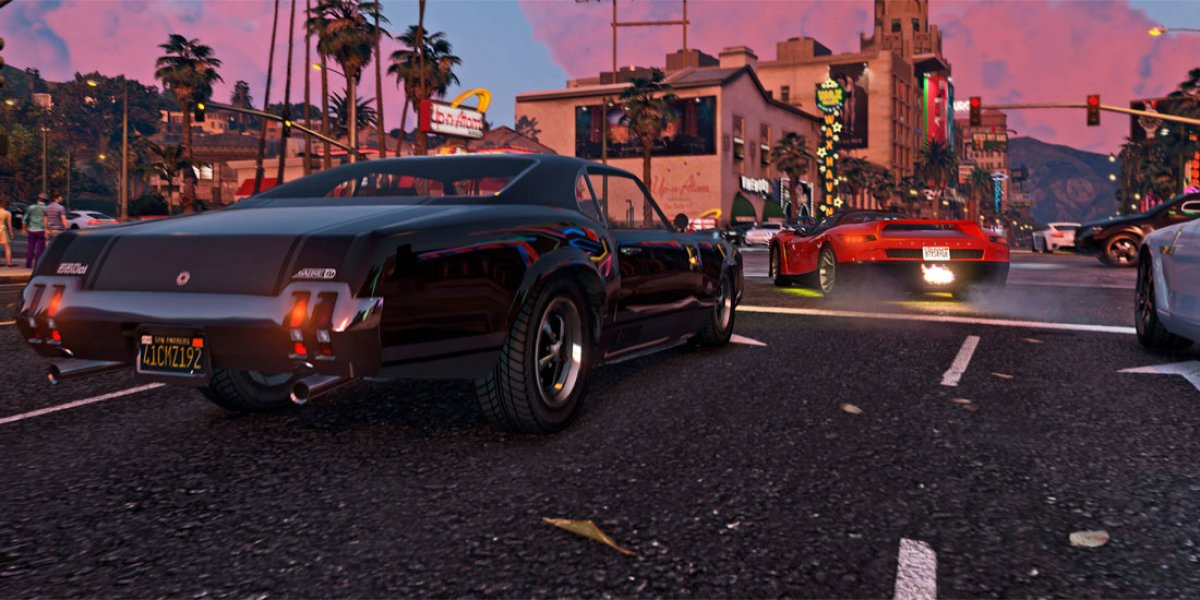 GTA V PC Crash Fixes: Black Screens, Flickering, Crash on Startup