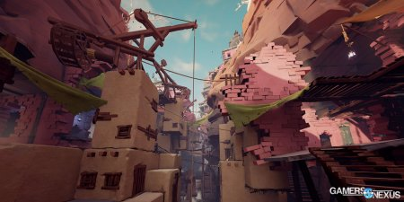 Hands-On with Mirage: Arcane Warfare – PAX East Gameplay Preview