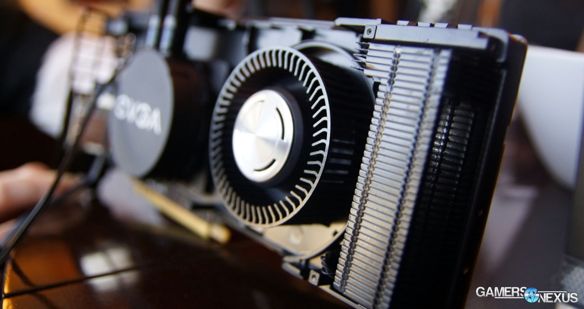 Hands-On: EVGA Kingpin 980 Extreme OC Card & Liquid Cooled GTX 980