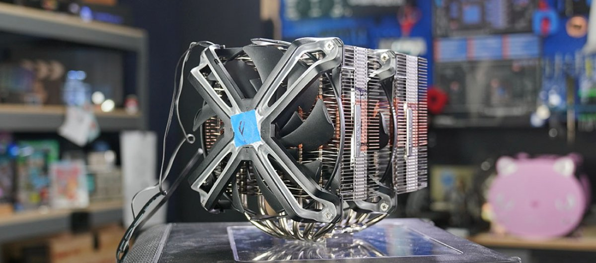 Zalman CNPS20X CPU Cooler Review & Benchmark vs. Noctua NH-D15, Arctic Liquid Freezer II