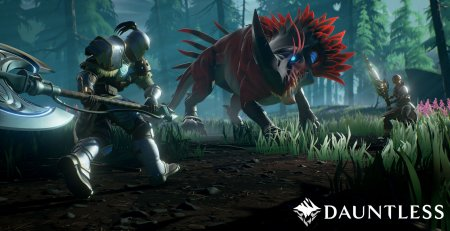 Dauntless Gameplay Preview & Hands-On Impressions